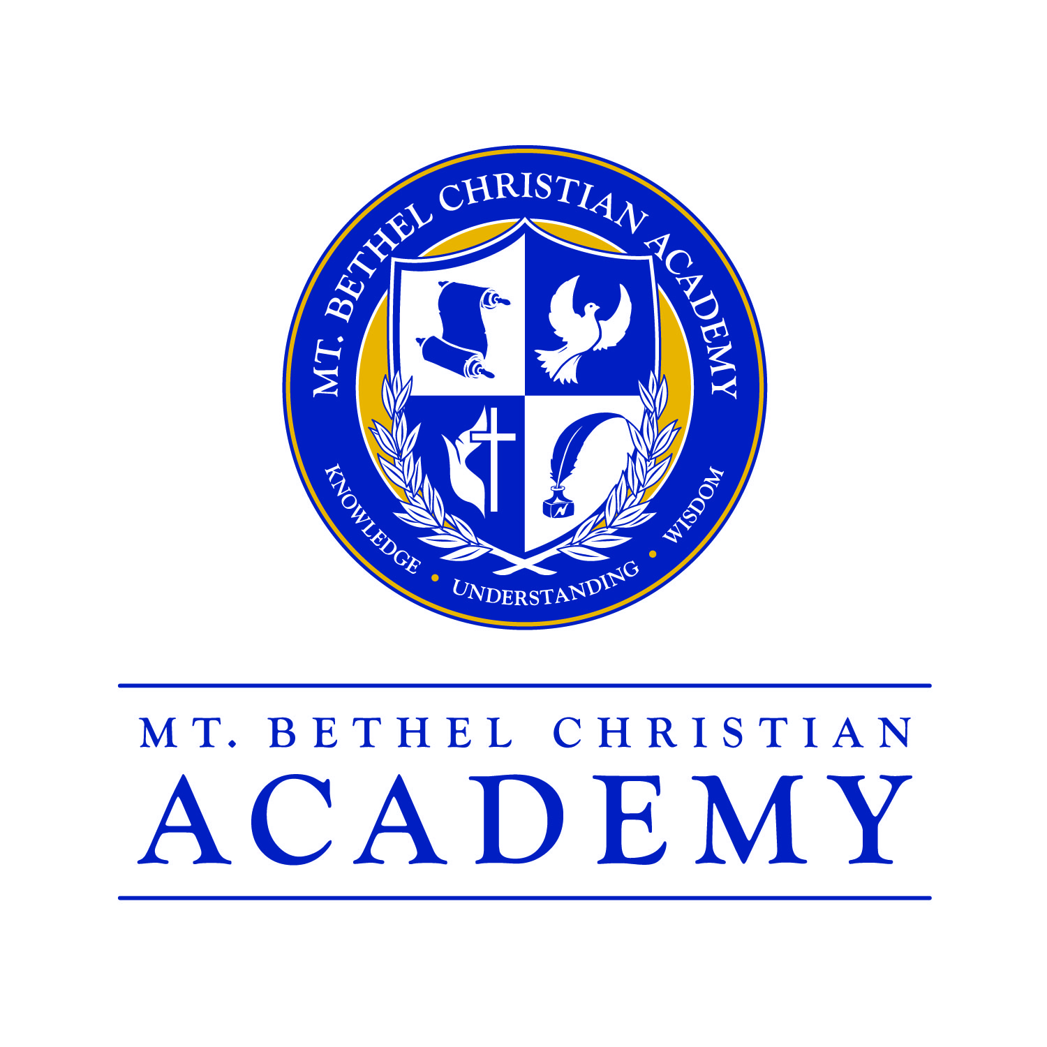 Mt. Bethel Christian Academy - Be Love(d). Belong. Become.